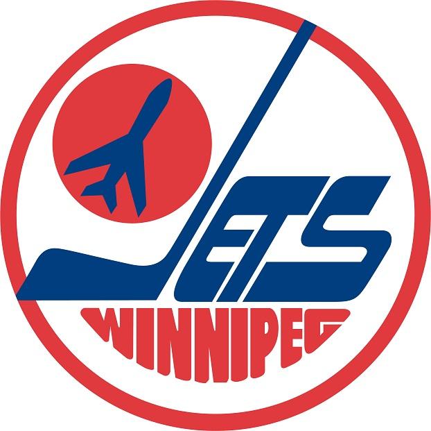 80's WInnipeg Jets Logo